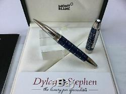 Montblanc meisterstuck solitaire signature for good legrand rollerball pen