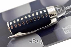 NEW+BOX Montblanc Starwalker Special Edition A380 Blue Rollerball Fineliner Pen