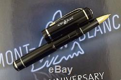 NEW Montblanc 100 Years Historical Anniversary Special Edition Rollerball Pen
