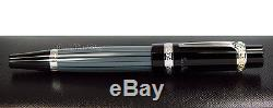 NEW Montblanc Honore de Balzac Limited Writer's Edition Roller-Ball Pen 109295