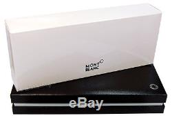NEW Montblanc PIX Collection Coral & Platinum Roller-Ball Pen 114813