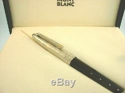 New Montblanc Meisterstuck Le Petit Prince/Aviator Rollerball Pen Retails @$800