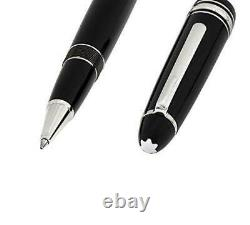 New Montblanc Platinum Rollerball Pen. Factory sealed. BLACK FRIDAY SALE