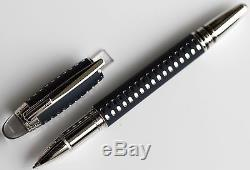 Rare New In Box Montblanc Fineliner Pen Starwalker Serie Speciale Airbus A380