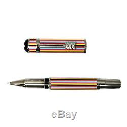 Rollerball pen MONTBLANC Great Characters THE BEATLES Special Edition New 116257