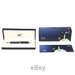 Rollerball pen MONTBLANC Meisterstuck LE PETIT PRINCE special LeGrand New 118053