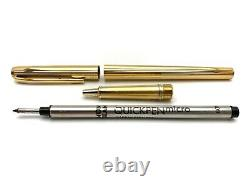 Vintage Montblanc Noblesse No. 1347 Rollerball